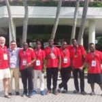 Black Cranes set to participate in IWF World Championships