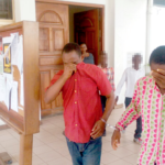 Housekeeper jailed 13 years for defiling neighbour's son
