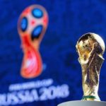 Former Fifa executives accused of bribes over World Cup bidding