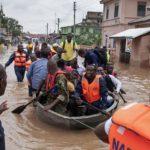 NADMO develops app to predict floods
