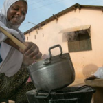 Clean cookstoves in Ghana to help UK pollution battle