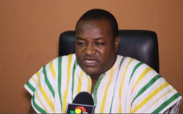 2020 Elections: Hassan Ayariga to pick former presidential candidate as running mate