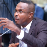New Voters' Register: You can go to court – Kwamena Duncan to NDC