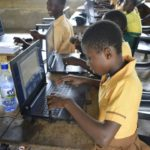 A/R: Otumfuo-OAMLP trains 4,946 pupils in ICT
