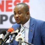 Martha Bissah won't switch nationality - Sports Ministry