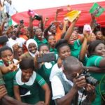 """You're free to go now"" – Minister says as gov't cancels bonding of Nurses, Midwives"
