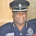 Stop recruiting children as land guards — COP Ampah Bennin
