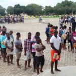 Ghana Police Service starts Recruitment Nov. 20