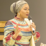 Samira Bawumia empowers budding entrepreneurs