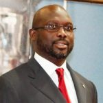 Liberia's Weah denies attempt to bring Charles Taylor back home
