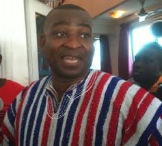 I'll  make NPP to withstand oppressions – Wontumi vows