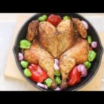 "GhanaGuardianKitchen: Just in time for Christmas! How to make the Perfect ""Slay Chicken"" 