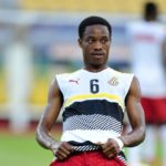 Eric Ayiah misses out on final shortlist of CAF Youth Player of the Year award