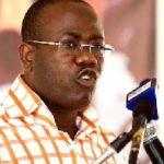 Kwesi Nyantakyi wants local calendar synchronized with Europe