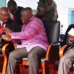 Akufo-Addo lauds Zenith Bank