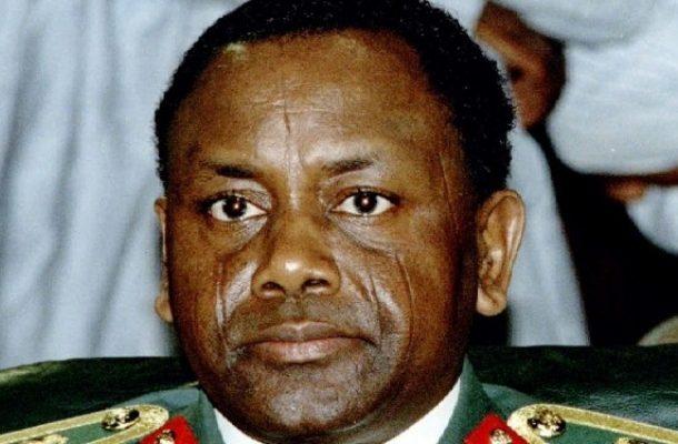 Switzerland to return $320m Abacha loot to Nigeria
