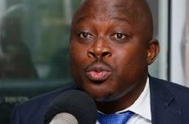 Govt covering up fuel sector corruption – Bawa