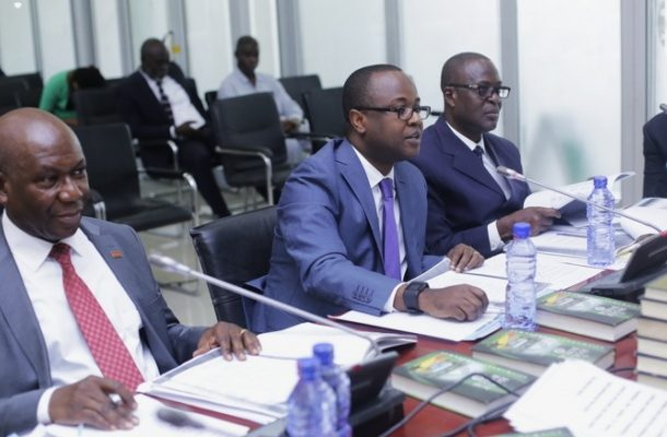 BoG: Corporate governance guidelines for banks coming