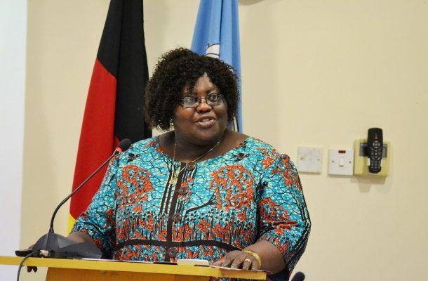Prof Mensa-Bonsu losses ICC judge job