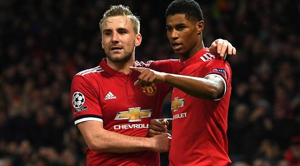 Manchester United 2-1 CSKA Moscow: Red Devils secure Group A top spot