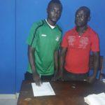 Aduana Stars sign Uba Ilama from Congolese side Aspe Fc
