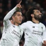 Liverpool back in top four after big win at Bournemouth