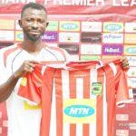 OFFICIAL: Kotoko sign Jordan Opoku