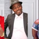 Basket Mouth, Akpos, Jacinta, others for 'A Night of 1024 Laughs and Music' TODAY