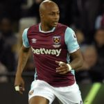 Andre Ayew features in West Ham's pulsating 3-3 draw against Bournemouth