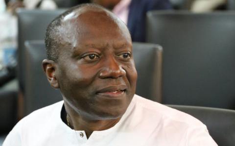 Robust financial sector will drive economic growth – Ofori-Atta