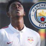 Ghana U-17 star Mohammed Aminu begins internship with NAC Breda