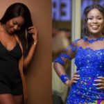 Video: Berla Mundi hits back at Yvonne Nelson, claims actress is jealous