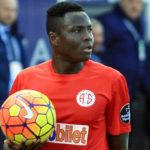 Samuel Inkoom signs for Sudanese top-flight side Al Merreikh