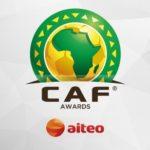 Venue for CAF awards press conference change