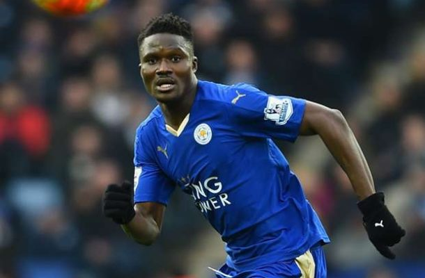 Daniel Amartey gets rare start in Leicester City defeat against Liverpool