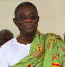 Atta Mills's memorial day should also be a holiday