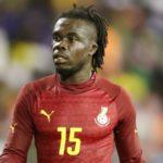 Berekum Chelsea confirm transfer of Stephen Sarfo to Smouha SC