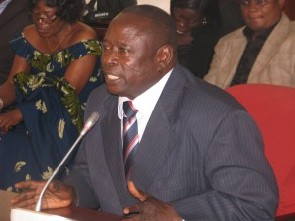 You don't need a degree to become an MP – Cletus Avoka