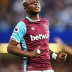 Gunners sends Andre Ayew's West Ham crashing out of Carabao Cup
