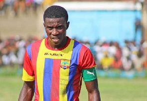 Exclusive: Thomas Abbey close to completing sensational Hearts of Oak U-turn