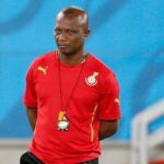 Kwesi Appiah to embark on overseas scouting mission in January