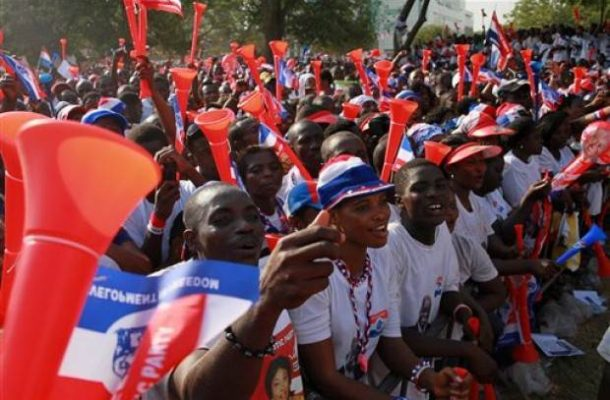 NPP to hold National Delegates conference in Kumasi on December 17