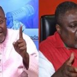 'I won't waste time following a corpse to the grave' - Anyidoho replies Ken Agyapong