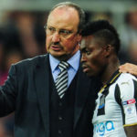 Benitez explains thinking behind Atsu's subs role against Manchester City