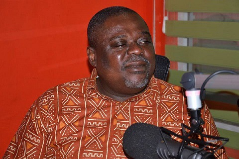 Go and dump meningitis victims' corpses in Napo's house – Anyidoho tells parents