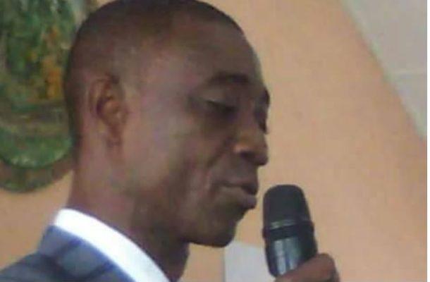 Former East Akim MCE, Peter Asirifi dead