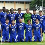 Essien returns to Indonesia side after doubts over his future