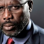 Meet George Weah: The ex-footballer elected Liberia's president