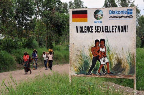 Militiamen jailed in DR Congo's Kavumu for raping 40 children