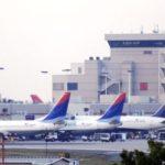 Atlanta Hartsfield-Jackson airport power cut grounds flights